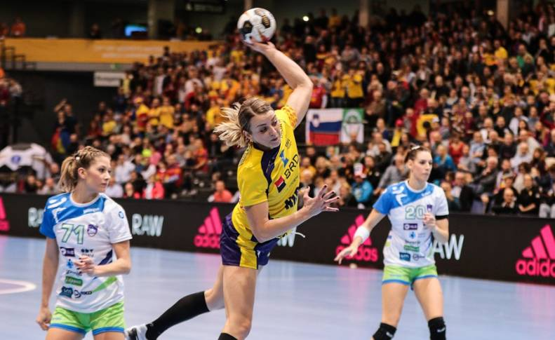 Live Stream Campionatul European de handbal feminin. Vezi online meciurile României