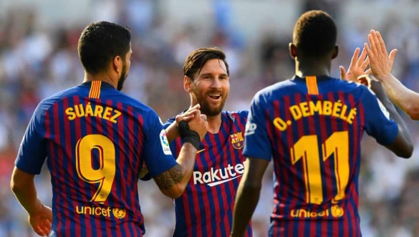 5 Ponturi Pariuri Levante – Barcelona. 1,53 este cota de aur pentru această partidă