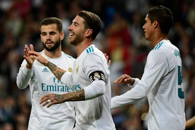 5 Ponturi pariuri Real Madrid – Leganes. 3,75 e cota surpriză pentru toți pariorii