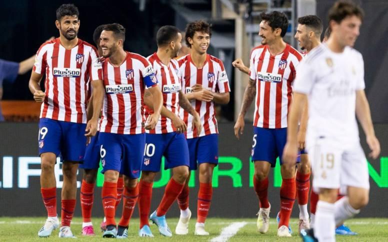 Atletico Madrid – Ultimele știri, program, rezultate, Cote – La Liga