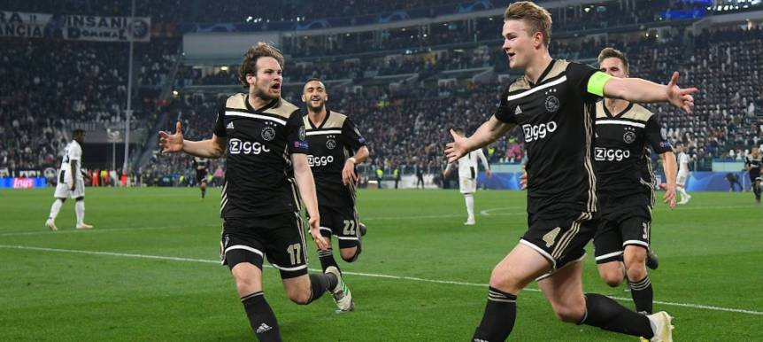 Ajax Amsterdam – Ultimele știri, program, rezultate, Cote – Eredivisie
