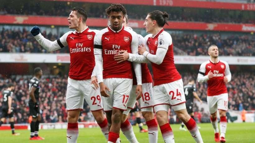 Arsenal Londra :: Ultimele știri, program, rezultate, Cote :: Premier League