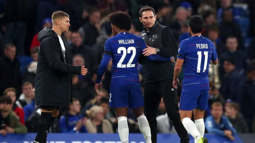 Chelsea Londra – Ultimele știri, program, cote și rezultate – Premier League