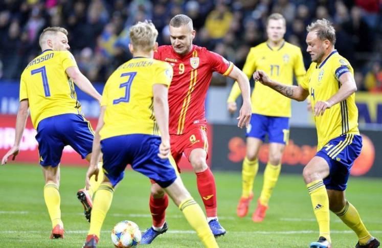 Biletul Zilei 15 noiembrie 2019. Cotă beton la România – Suedia