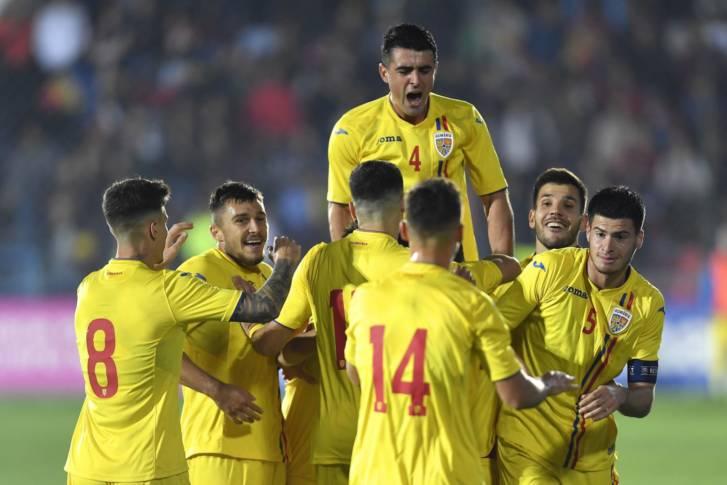 România U21 – Finlanda U21. Cele mai profitabile ponturi pariuri