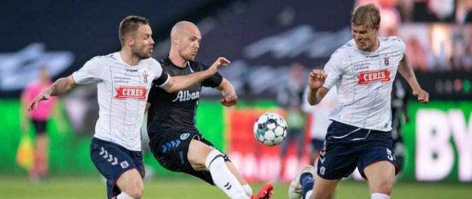 Ponturi Fotbal: Aalborg – FC Copenhaga, joi 23 iulie 2020. Vezi două cote excelente