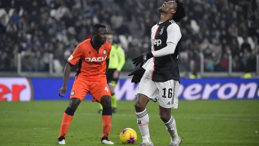 Ponturi Pariuri Udinese – Juventus – Joi, 23 iulie 2020. Pariem o cotă de 1,66